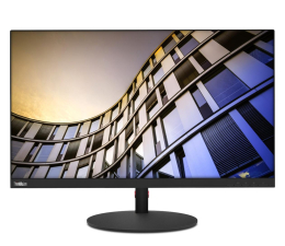 "Monitor LED 27"" Lenovo ThinkVision T27p-10"