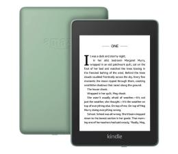 Czytnik ebook Amazon Kindle Paperwhite 4 8GB IPX8 zielony