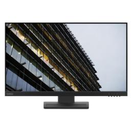"Monitor LED 24"" Lenovo ThinkVision E24-20"