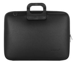 """Torba na laptopa Bombata Allblack 17"""" czarna"""