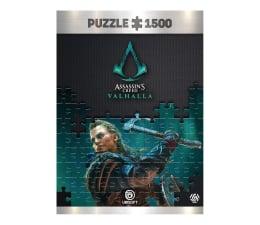Puzzle z gier CENEGA AC Valhalla: Eivor Female puzzles 1500