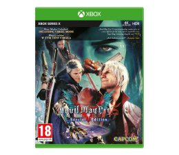 Gra na Xbox One Xbox Devil May Cry 5 Special Edition