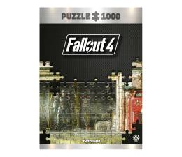 Gadżet/figurka z gry CENEGA Fallout 4 Garage Puzzles 1000