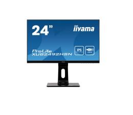"Monitor LED 24"" iiyama XUB2492HSN-B1"