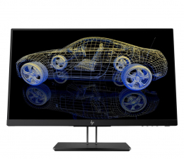 "Monitor LED 22"" HP Z23n G2"