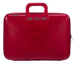 """Torba na laptopa Bombata Evolution 15.6"""" czerwona"""