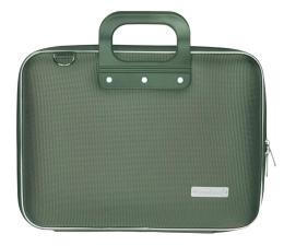 """Torba na laptopa Bombata Nylon 13"""" zielona khaki"""