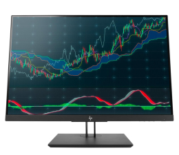 "Monitor LED 24"" HP Z24n G2"