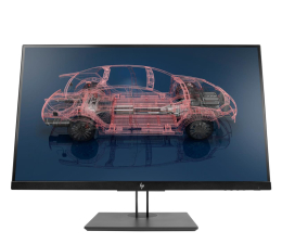 "Monitor LED 27"" HP Z27n G2"