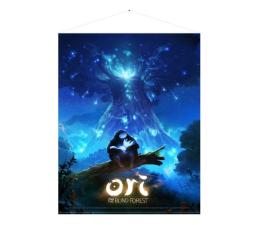 """Plakat z gier Gaya Plakat Ori and the Blind Forest """"Keyart"""""""
