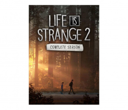 Gra na PC PC Life is Strange 2 Complete Season ESD Steam