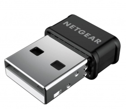 Karta sieciowa Netgear A6150 (802.11a/b/g/n/ac 1200MB/s) USB 3.0