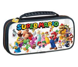 Obudowa/naklejka na konsolę BigBen Switch Etui na konsole Super Mario i Przyjaciele