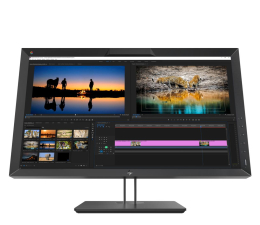 """Monitor LED 27"""" HP DreamColor Z27x G2"""