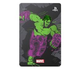 Dysk do konsoli Seagate Game Drive Marvel Avengers Hulk USB 3.0