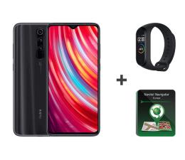 Smartfon / Telefon Xiaomi Redmi Note 8 PRO 6/128GB Grey + Mi Band 4+Navitel