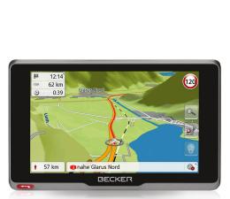 Nawigacja samochodowa Becker Active 5s Europa