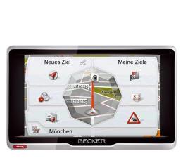 Nawigacja samochodowa Becker Active 6s Plus