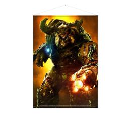 """Plakat z gier Gaya Plakat Doom """"Cyber Demon"""""""