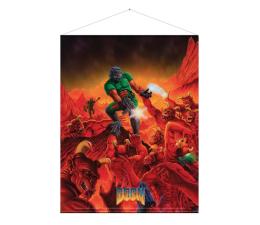 "Plakat z gier KochMedia Plakat Doom ""Retro"""