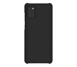 Etui / obudowa na smartfona Samsung Hard Cover do Galaxy A31 czarny