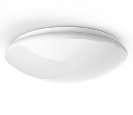 Inteligentna lampa Hama Lampa sufitowa okrągła Wi-Fi 30cm
