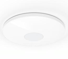Inteligentna lampa Hama Lampa sufitowa okrągła Wi-Fi 50 cm