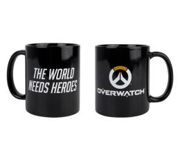 "Kubek / pojemnik z gier Gaya Kubek Overwatch ""Logo"""