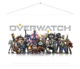"""Plakat z gier Gaya Plakat Overwatch """"Heroes"""""""