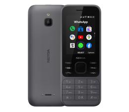 Smartfon / Telefon Nokia 6300 4G Dual SIM czarny