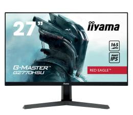 "Monitor LED 27"" iiyama G-Master G2770HSU Red Eagle"