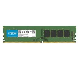Pamięć RAM DDR4 Crucial 16GB (1x16GB) 2666MHz
