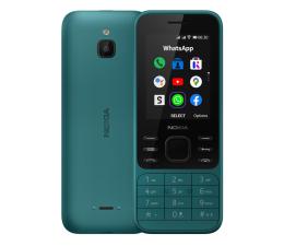 Smartfon / Telefon Nokia 6300 4G Dual SIM cyan