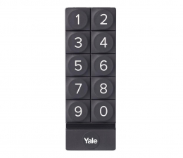 Inteligentny zamek Yale Smart Keypad