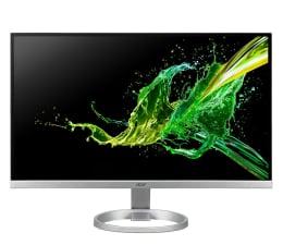 "Monitor LED 27"" Acer R270USMIPX czarny"