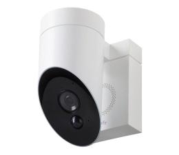 Inteligentna kamera Somfy Syprotect Outdoor Cam zewnętrzna (biała)