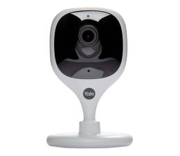 Inteligentna kamera Yale Kamera wewnętrzna Wi-Fi 1080p