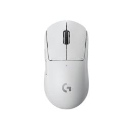 Myszka bezprzewodowa Logitech PRO X SUPERLIGHT Biały