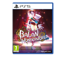 Gra na PlayStation 5 PlayStation Balan Wonderworld