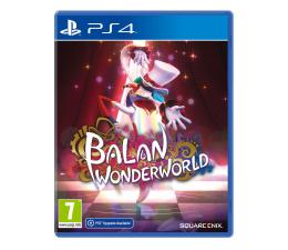 Gra na PlayStation 4 PlayStation Balan Wonderworld
