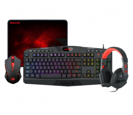 Zestaw klawiatura i mysz Redragon Gaming COMBO