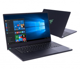 "Notebook / Laptop 15,6"" Razer Blade 15 Advanced i7/32GB/1TB/Win10 RTX3080 360Hz"