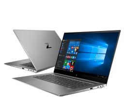 "Notebook / Laptop 15,6"" HP ZBook Studio G7 i7-10850H/32GB/1TB/Win10P RTX3000"