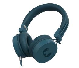 Słuchawki przewodowe Fresh N Rebel Caps 2 Petrol Blue