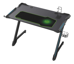 Biurko gamingowe Ultradesk SPACE