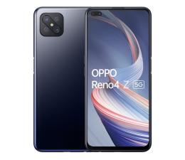 Smartfon / Telefon OPPO Reno 4Z 5G 8/128GB niebieski