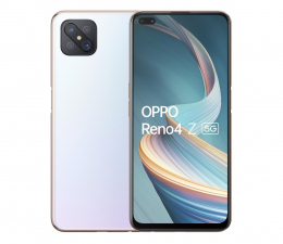 Smartfon / Telefon OPPO Reno 4Z 5G 8/128GB biały