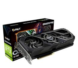Karta graficzna NVIDIA Palit GeForce RTX 3060 Ti Gaming Pro OC 8GB GDDR6