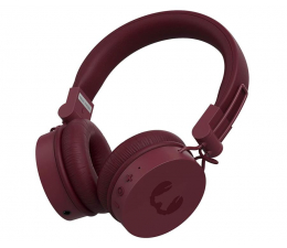 Słuchawki bezprzewodowe Fresh N Rebel Caps 2 Wireless Ruby Red