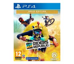 Gra na PlayStation 4 PlayStation Riders Republic Gold Edition